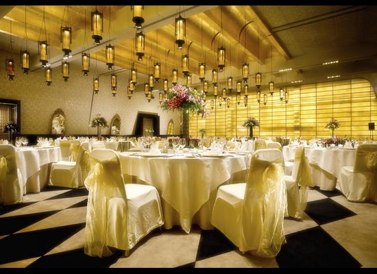Amman kempinski wedding
