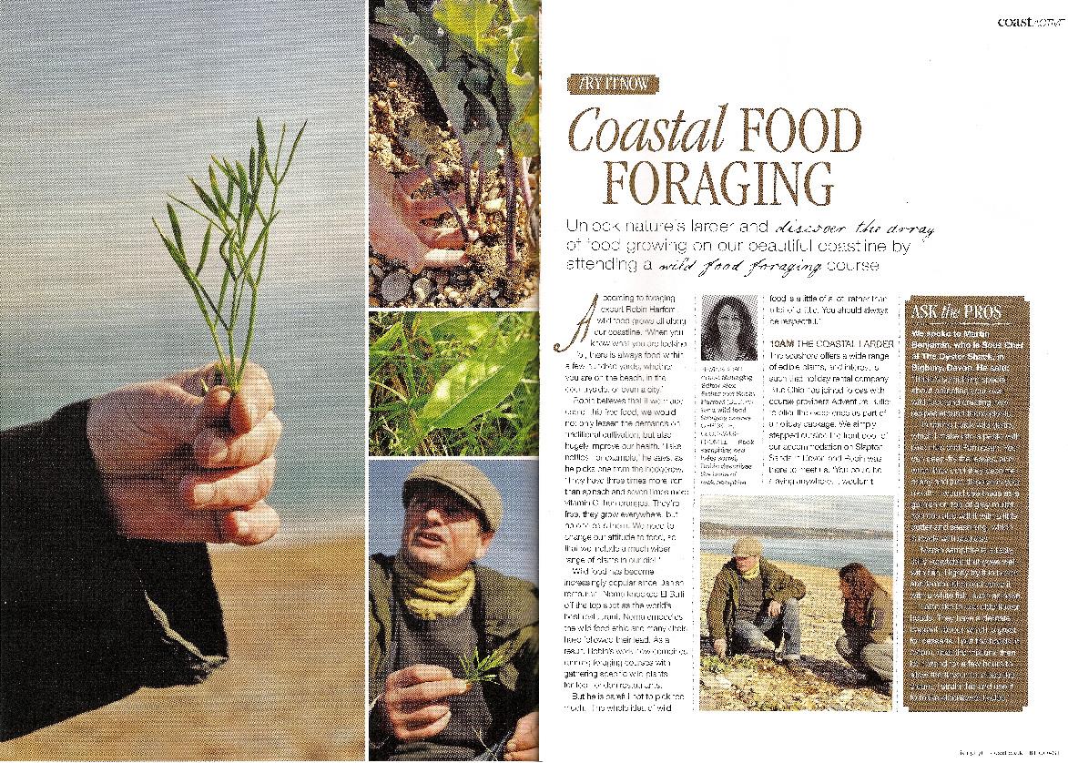 Coast Mag Feature Apr13 - p1-2